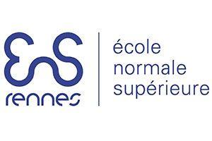 logo ENS - Ecole Supérieure de Rennes