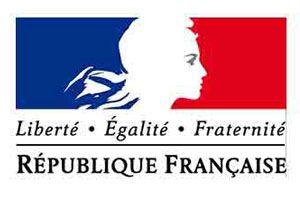 Emblème de la France