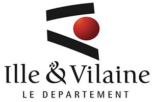 Logo Ille et Vilaine