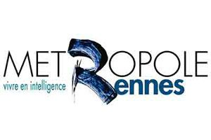 Emblème de la ville de Rennes