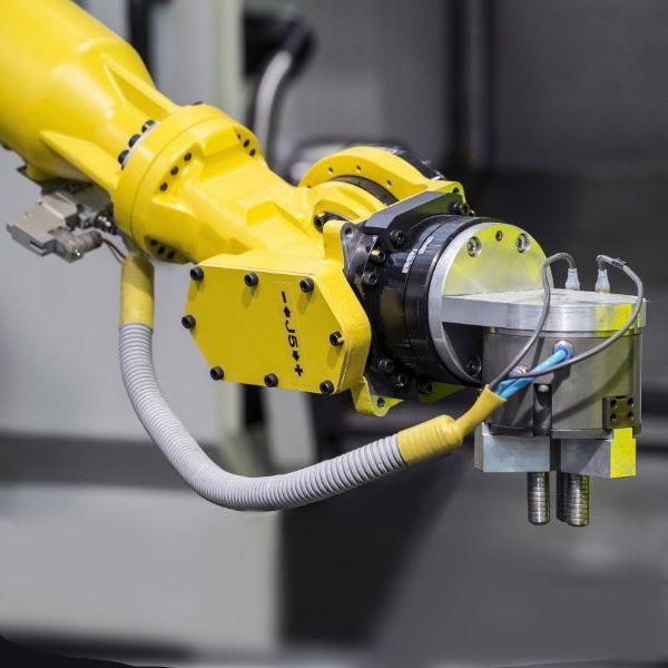 Formation Robotique SUNI à Rennes