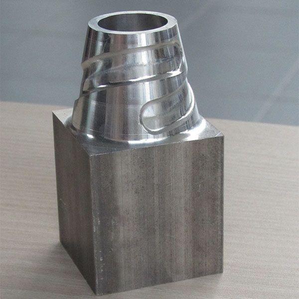 Fabrication additive Suni- pièce métallique