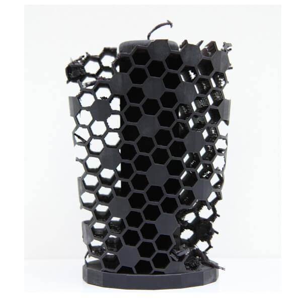 impression 3D chandelier Suni
