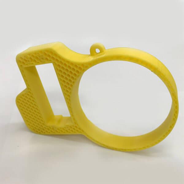 3D pièce plastique Fabrication additive Suni