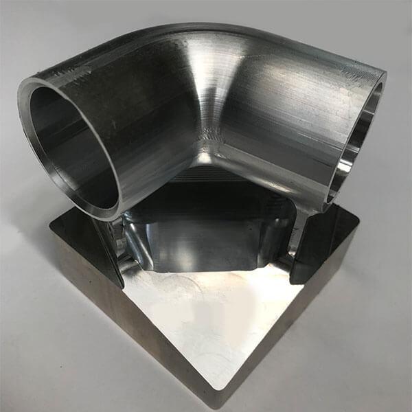 Suni HPM metal parts
