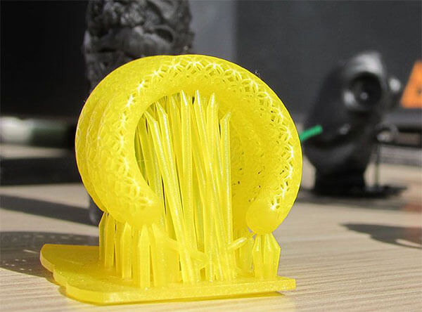 pièce-plastique impression 3D Suni pft