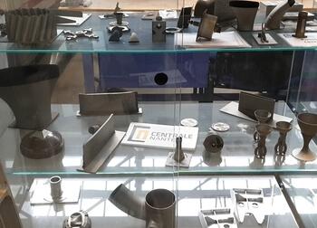 GeM Laboratory SUNI-PFT