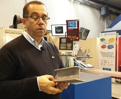 GeM metal additive manufacturing